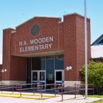 Visiting Wooden Elementary Red Oak Isd Tx Duckys Travels